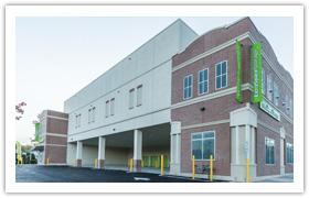 Beau Urban Storage Fund Extra Space ...